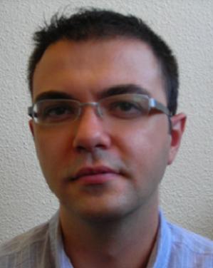 José Ramón Cobo Benita